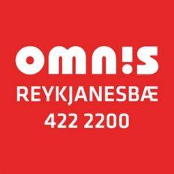 Omnis Reykjanesbæ